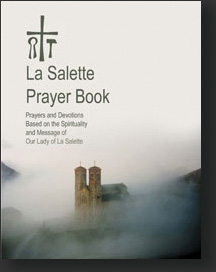 La salette prayerbook